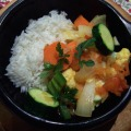 Vegetable Curry thumbnail