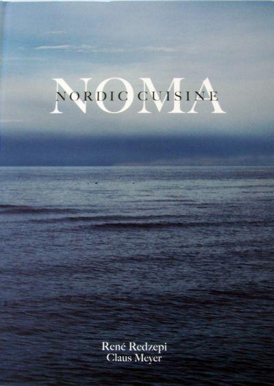 NOMA Nordic Cuisine