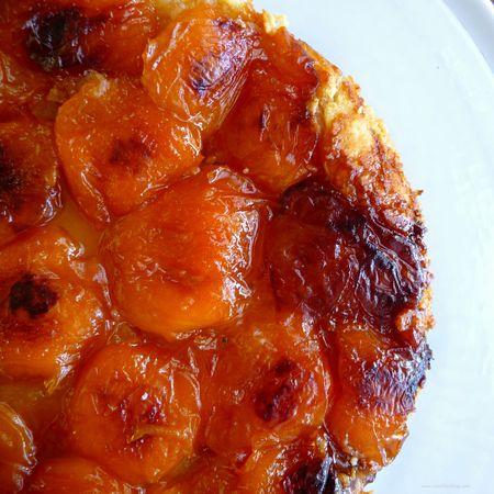 Apricot Tatin tf