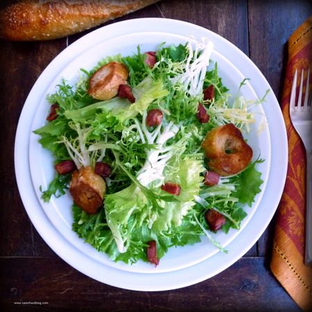 Salad Lardons tf