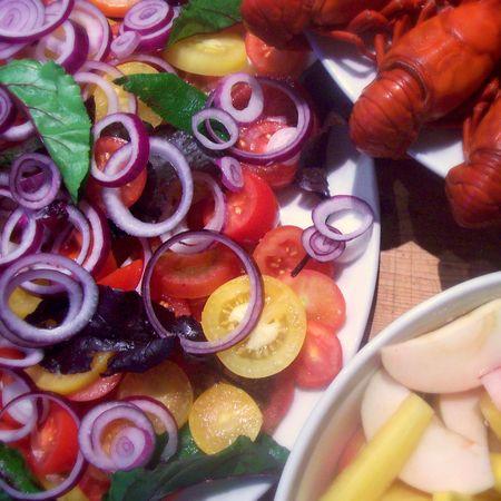 DK Salad