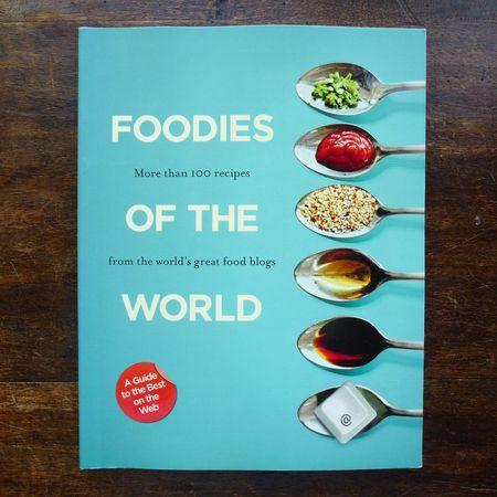 Foodies world photo
