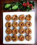 Dried fruit cakes