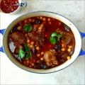 Lamb Stew Couscous