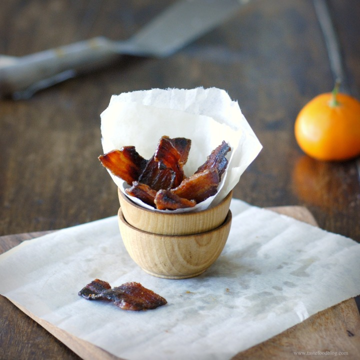 Home-Cured Pork Belly and a Recipe for Caramelized Bacon Chips