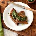 skirt steak chimi
