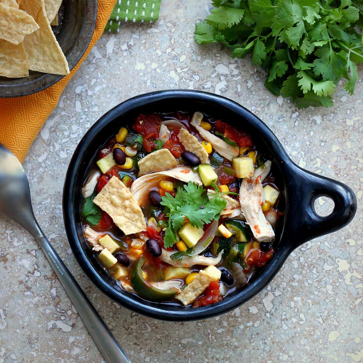 Harvest Soup Kitchen