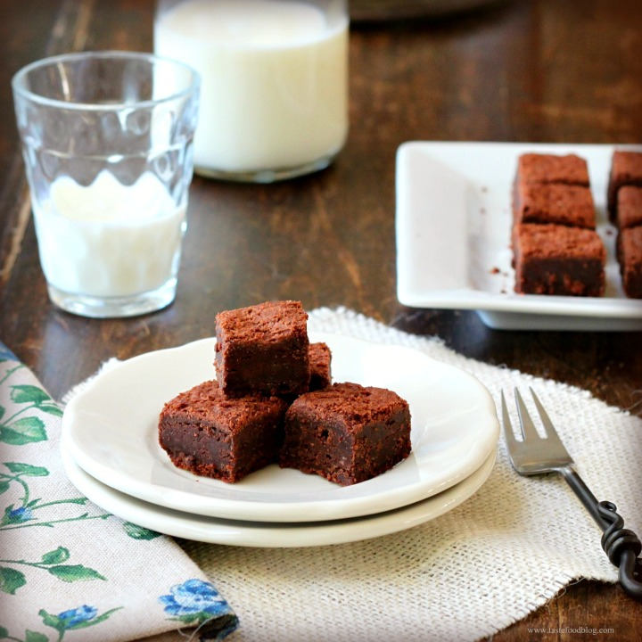 Sinfully Rich Chocolate Brownies