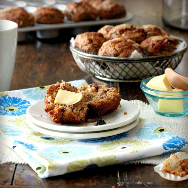 bran muffins tf