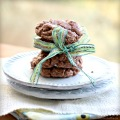 chocolate cookie stack tf