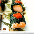 Salmon Kale Baked tf