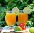 mango smoothie tf
