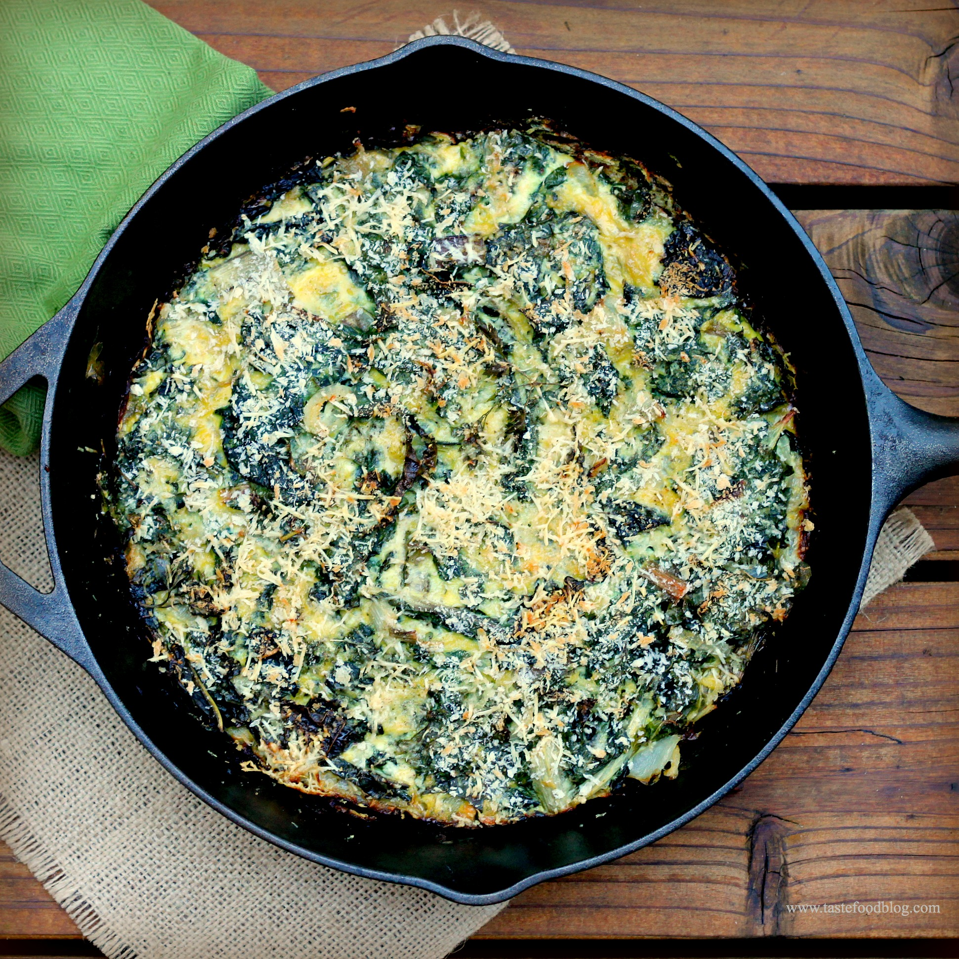 swiss chard with olives rainbow swiss chard bacon and swiss quiche ...