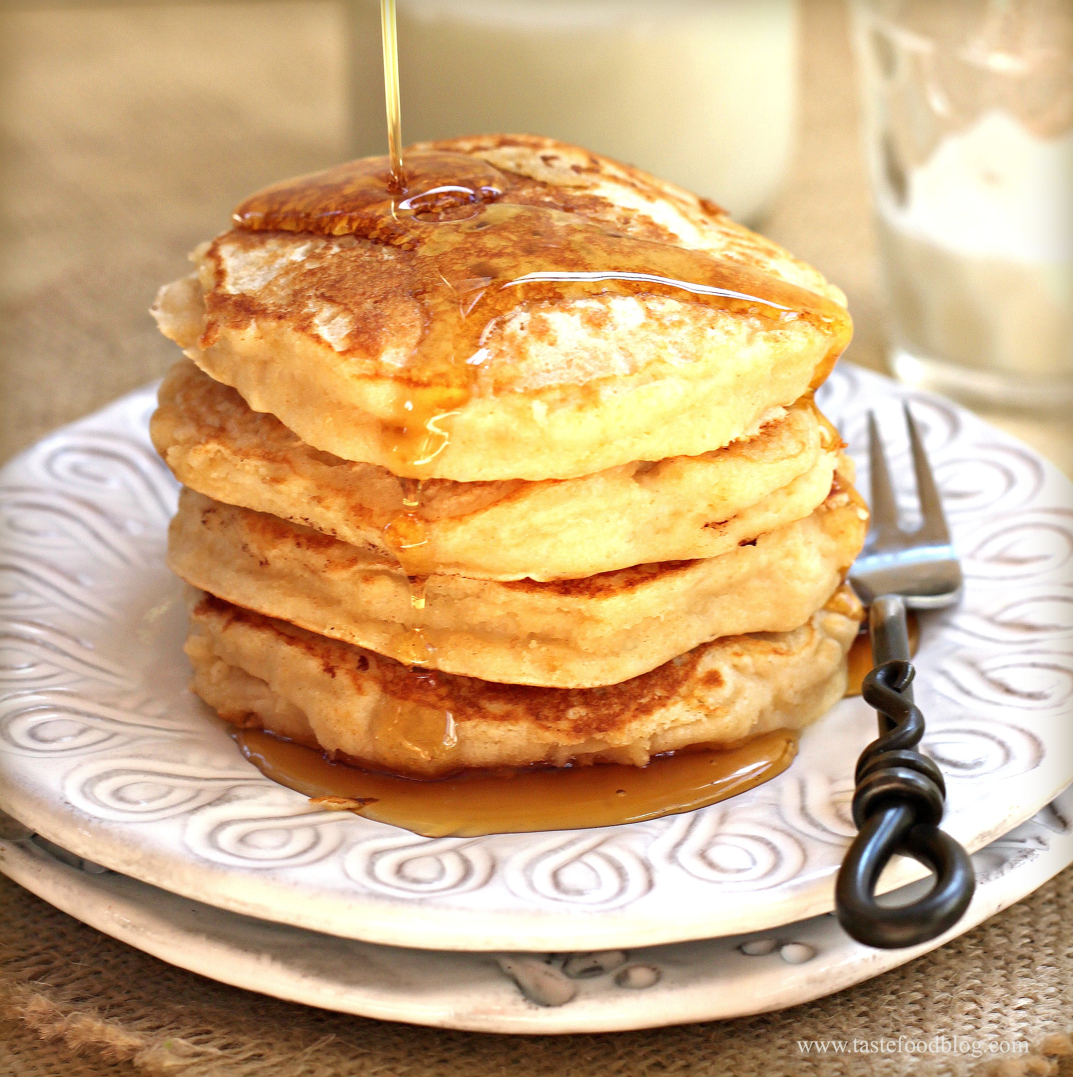 Image Result For American Pancakes