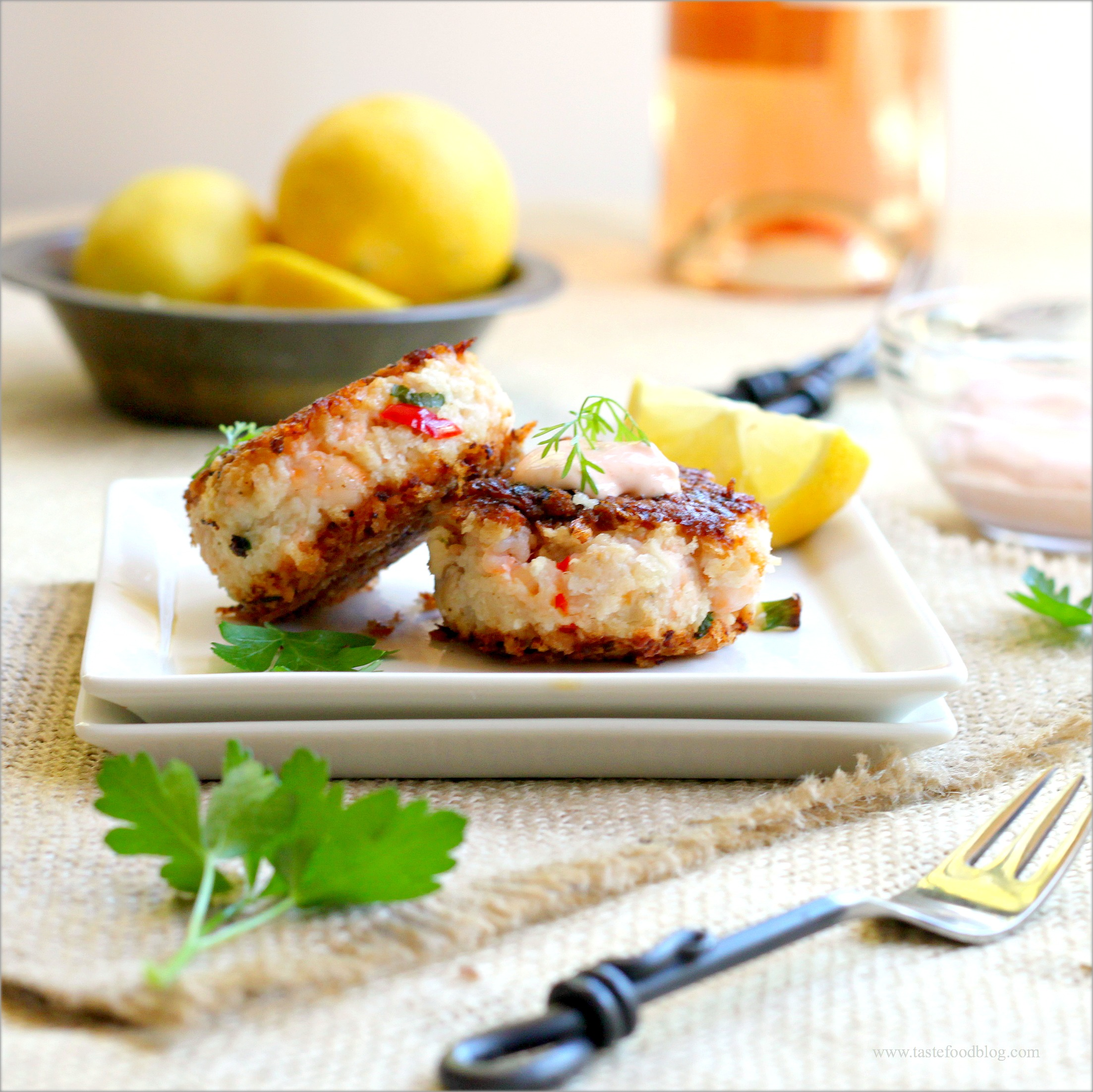 Salmon Fish Cake Canned Salmon