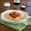 bolognese pasta TasteFood