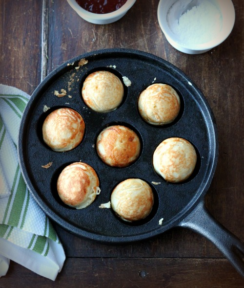 aebleskiver pan