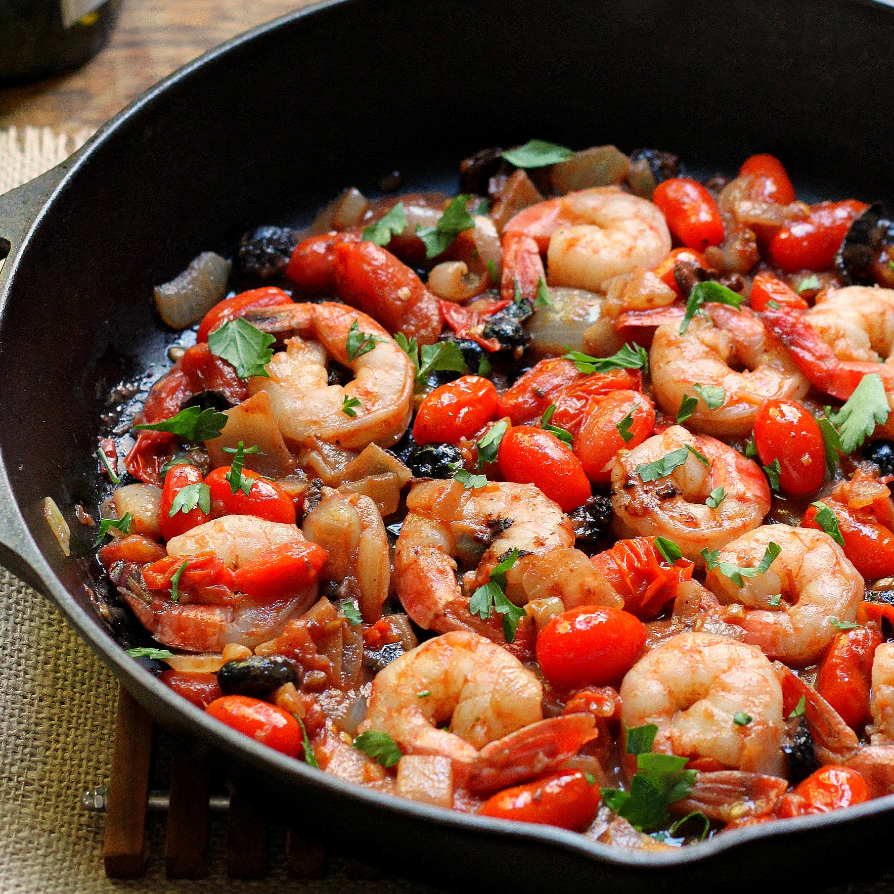 Shellfish tastefood for Prawn and spaghetti recipe
