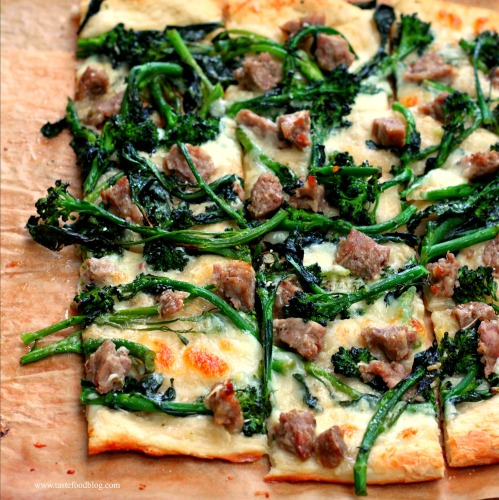 Pizza Quesedillas From The Kitchen Tv Show