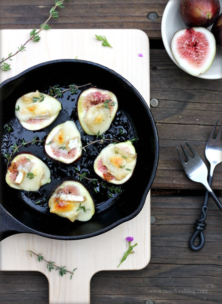 fig cheese tastefood