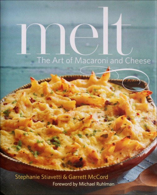 Melt: The Art of Macaroni and Cheese and a recipe for Butternut Squash ...