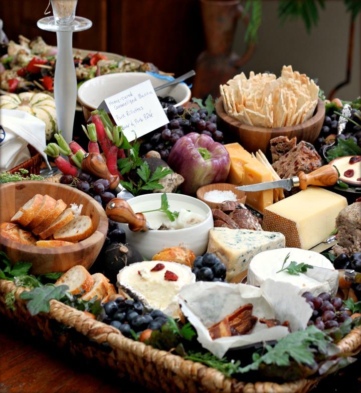 Food52 Cheese Basket