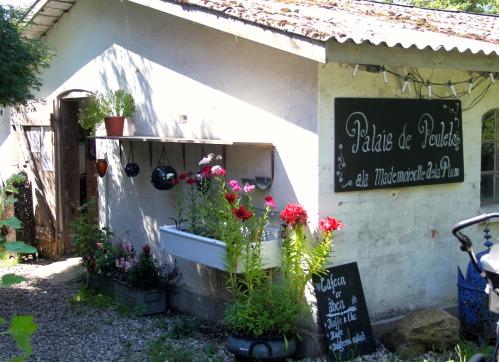 Camilla S Cafe Fruita Menu