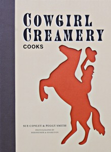 cowgirl book
