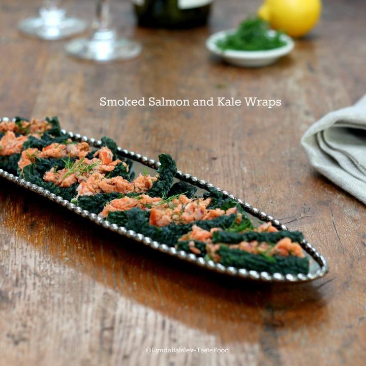 kale salmon tf