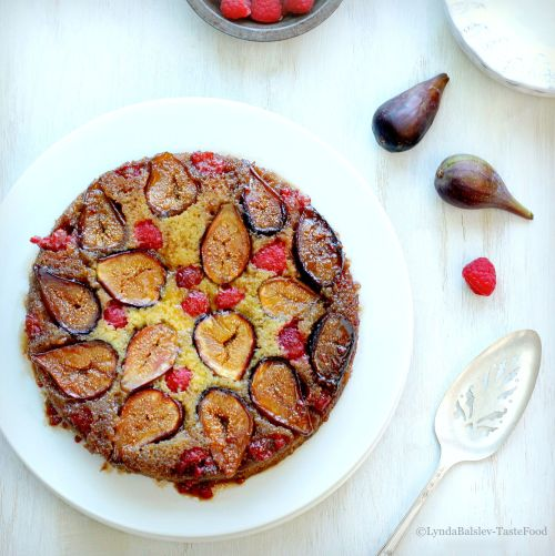 Fig Almond Cake Whole Foods