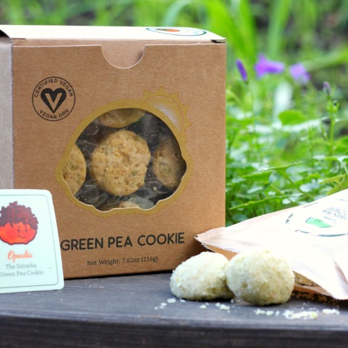 green-pea-cookie