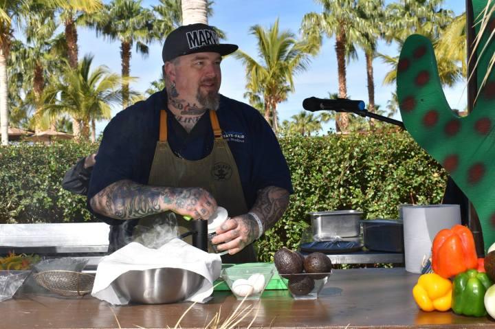 Chefs Week Culinerdy