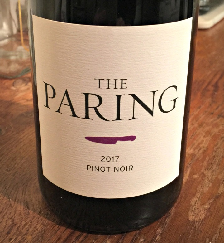 The Paring Wine Review